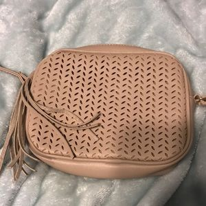 Summer and rose purse NWOT